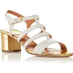 Laurence Dacade Women's Lucca Block Heel Sandals found on MODAPINS from Bloomingdale's Australia for USD $304.60