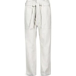 Amo Belted Paperbag Pants found on MODAPINS from Bloomingdale's Australia for USD $89.67