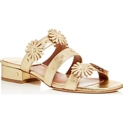 Laurence Dacade Women's Anouk Embellished Block-Heel Side Sandals found on MODAPINS from Bloomingdale's Australia for USD $320.48