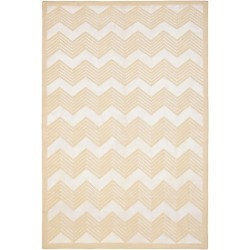 Ralph Lauren Monroe Chevron Collection Rug, 6' x 9' found on Bargain Bro Philippines from bloomingdales.com for $5142.50