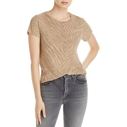 Mother The Lil Sinful Printed Tee found on Bargain Bro from Bloomingdales Canada for USD $75.70