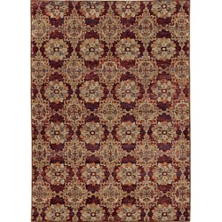 Oriental Weavers Andorra 6883 Area Rug, 10' x 13'2 found on Bargain Bro India from Bloomingdales Canada for $1933.84