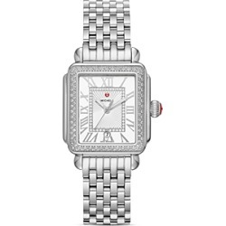 Michele Deco Madison Mid Watch, 29mm found on MODAPINS from bloomingdales.com for USD $2095.00