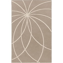 Surya Forum Area Rug, 9' x 12' found on Bargain Bro India from Bloomingdales Canada for $1042.50