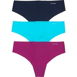 Calvin Klein Underwear Thong - Invisibles #D3428 found on Bargain Bro Philippines from Bloomingdales Canada for $13.69