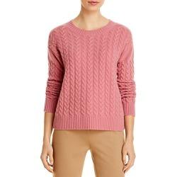 Max Mara Breda Cable Knit Sweater found on Bargain Bro UK from Bloomingdales UK