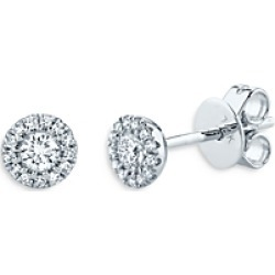 Ron Hami 14K White Gold Diamond Stud Earrings (59% off) Comparable value $1353 found on Bargain Bro from Bloomingdales Canada for USD $444.11