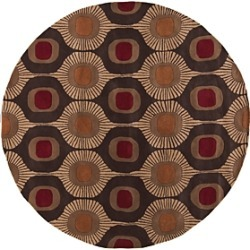 Surya Forum Fm-7170 Round Area Rug, 9'9 x 9'9 found on Bargain Bro India from Bloomingdales Canada for $1463.15