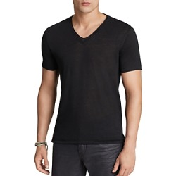 John Varvatos Collection Double-Layer V-Neck Tee found on Bargain Bro India from Bloomingdale's Australia for $188.41