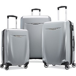 Samsonite Winfield 3 Dlx 28 3-Piece Luggage Set