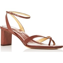 Alexandre Birman Women's Nelly Square Toe Strappy Sandals found on MODAPINS from Bloomingdale's Australia for USD $559.44