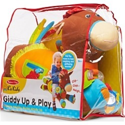 Melissa & Doug Giddy-Up & Play