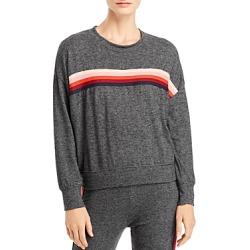 Sundry Center-Stripe Sweatshirt found on Bargain Bro India from Bloomingdale's Australia for $110.16