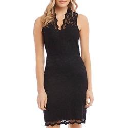 Karen Kane Sleeveless Lace Sheath Dress found on Bargain Bro India from Bloomingdale's Australia for $81.38