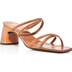 Dorateymur Women's Arena Slip On Strappy Sandals found on MODAPINS from bloomingdales.com for USD $360.00