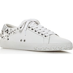 Ash Women's Dazed Star Studded Leather Lace Up Sneakers found on MODAPINS from Bloomingdale's Australia for USD $190.08