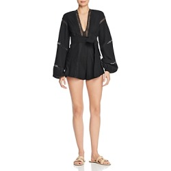 Alice McCall Pintuck-Pleated Romper found on MODAPINS from Bloomingdales UK for USD $452.57