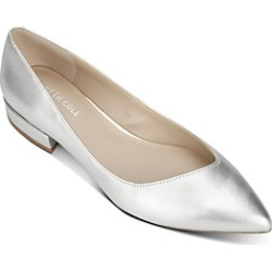 Kenneth Cole Women's Camelia Pointed-Toe Ballet Flats found on Bargain Bro Philippines from bloomingdales.com for $130.00