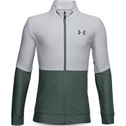 Under Armour Boys' Color-Block Prototype Track Jacket - Big Kid found on Bargain Bro Philippines from bloomingdales.com for $33.75