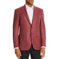 Canali Siena Hopsack Melange Classic Fit Sport Coat found on MODAPINS from Bloomingdale's Australia for USD $496.39