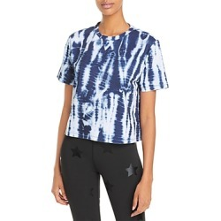 Nanette Lepore Play Aztec Tie Dye Boxy Tee (47% off)- Comparable value $38 found on Bargain Bro from Bloomingdales Canada for USD $16.14