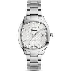 Salvatore Ferragamo Time Watch, 41mm found on Bargain Bro India from Bloomingdale's Australia for $1259.63