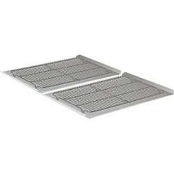Calphalon Nonstick Four-Piece Cookie Sheet & Cooling Rack Set found on Bargain Bro India from Bloomingdale's Australia for $47.49