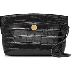 Burberry Embossed Leather Society Clutch found on Bargain Bro Philippines from bloomingdales.com for $1390.00