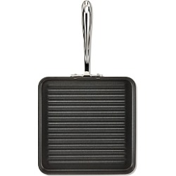 All-Clad Hard Anodized 11 Nonstick Square Grill found on Bargain Bro India from Bloomingdale's Australia for $53.13