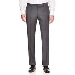 Boss Genesis Slim Fit Dress Pants found on Bargain Bro UK from Bloomingdales UK