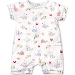 Kissy Kissy Unisex Cotton Printed Bodysuit - Baby