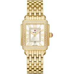Michele Deco Madison Mid Watch, 29mm found on MODAPINS from bloomingdales.com for USD $2795.00