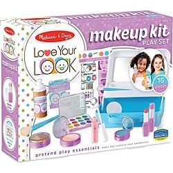 Melissa & Doug Makeup Kit Play Set - Ages 3+ found on Bargain Bro from Bloomingdales Canada for USD $24.21