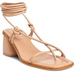 Whistles Women's Roman Ankle Tie Sandals found on MODAPINS from Bloomingdales UK for USD $221.12