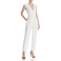 Adelyn Rae Shae Woven Jumpsuit found on MODAPINS from Bloomingdales Canada for USD $156.74