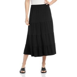 Karen Kane Tiered Midi Skirt found on Bargain Bro Philippines from bloomingdales.com for $68.60