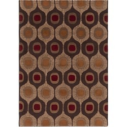 Surya Forum Fm-7170 Area Rug, 9' x 12' found on Bargain Bro India from Bloomingdales Canada for $1661.72