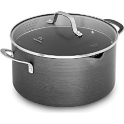 Calphalon Classic Nonstick Strain-and-Pour 7-Quart Dutch Oven with Lid found on Bargain Bro Philippines from Bloomingdales Canada for $58.30