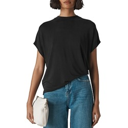 Whistles High Neck Top found on MODAPINS from Bloomingdales UK for USD $147.06