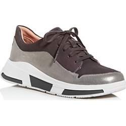 FitFlop Women's Freya Low-Top Sneakers found on Bargain Bro India from bloomingdales.com for $60.00