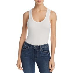 Agolde Ribbed Bodysuit found on MODAPINS from bloomingdales.com for USD $68.00