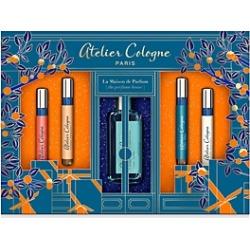 Atelier Cologne La Maison de Parfum Gift Set