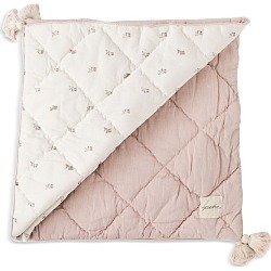 Pehr Hatchlings Cotton Nursery Blanket