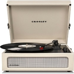 Crosley Radio Voyager Bluetooth Record Player