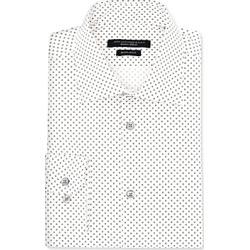 John Varvatos Star Usa Square Print Regular Fit Dress Shirt found on Bargain Bro India from Bloomingdale's Australia for $124.90
