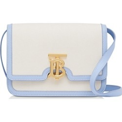 Burberry Tb Mini Two Tone Clutch found on Bargain Bro Philippines from bloomingdales.com for $1790.00