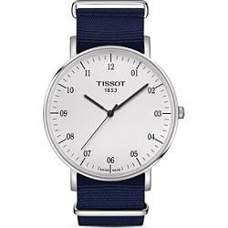 Tissot Everytime Watch, 42mm