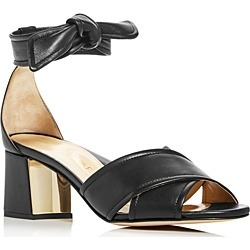 Marion Parke Women's Bella Block-Heel Sandals found on MODAPINS from bloomingdales.com for USD $595.00