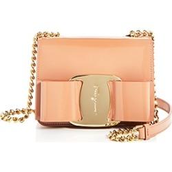 Salvatore Ferragamo Oversized Vara Bow Mini Bag found on Bargain Bro UK from Bloomingdales UK