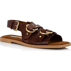 Stella McCartney Women's Buckle Sandals found on Bargain Bro India from bloomingdales.com for $187.43